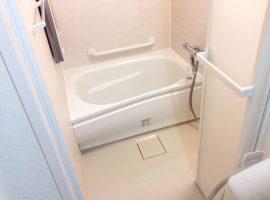 浴室リフォーム!ユニットバス のお取り換え