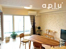 収納スペースの増築、エコカラット、内窓、姿見、ワイングラスハンガーなど、盛りだくさんのマンションリフォーム!