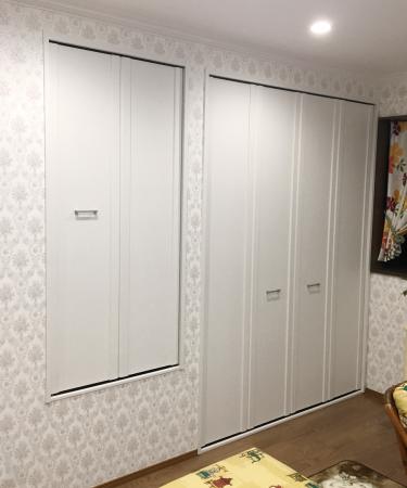 収納:お部屋の雰囲気も収納量もアップ