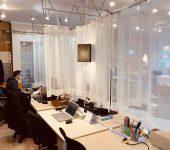 オフィスの【アフターコロナ】は美しく