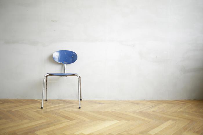お気に入りの椅子で【自分時間と空間】に喜びを