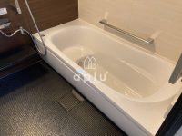 在来工法のお風呂を【ユニットバス】へ
