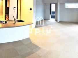 【新築マンション】床の防音対策にタイルカーペットを施工!【東リ】